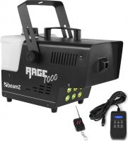 Rage 1000LED Smoke Machine with Timer Control