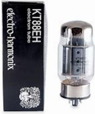 Electro Harmonix KT88EH VACUUM TUBE, KT88EH Vacuum tube