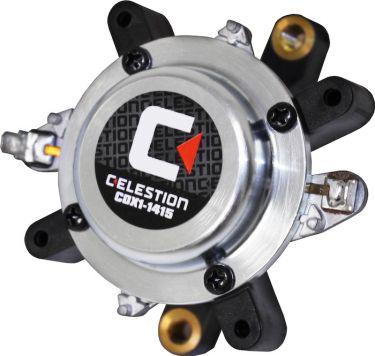 """Celestion CDX1-1415 8R, 1"""" kompressionsdriver med neodym-magnet och"""
