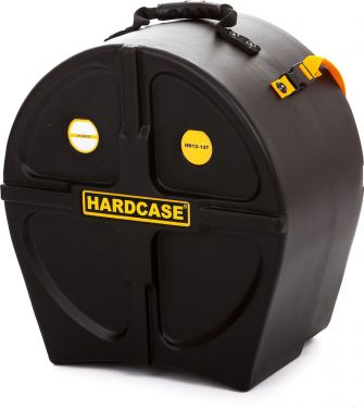 """Hardcase 13""""+14"""" Timbale Case"""