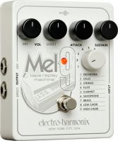 Electro Harmonix EHX MEL9, No mods, just plug in your guitar and tu