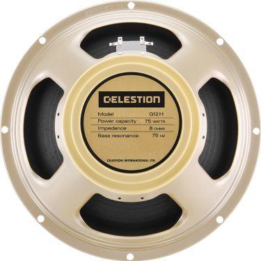 Celestion G12H-75 Creamback 8R, Efter successen med G12M-65 Creamba