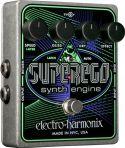 Guitar- og baseffekter, Electro Harmonix SuperEgo Synth Engine, Electro-Harmonix fortsætter