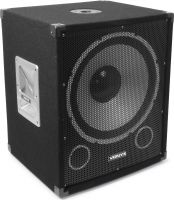 "TX15A PA Active Subwoofer 15"" 1000W"