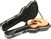SKB Cases SKB 1SKB-GSM, Taylor GS Mini Acoustic Hard Case