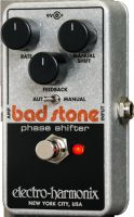 Electro Harmonix Badstone, Six stages of phase shifting & freeze fu