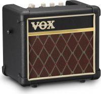 VOX Mini3-G2-CL, Classic (Brunt frontstof med guldtern)