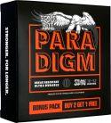 Ernie Ball EB-3365 PARADIGM STHB.SL 3PACK, Paradigm Skinny Top Heav