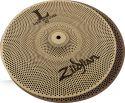 """Bækkener, Zildjian 14"""" Low Volume Hi-hat, Ideal for practice rooms, drum less"""