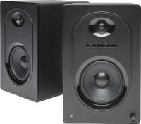 Samson MediaOne M50, Multimedia speaker system