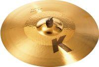 "Zildjian 21"" K Custom Hybrid Ride, Maximal alsidighed er grundlaget"