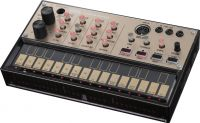 Korg Volca KEYS Analog Loop Synthesizer, The ideal introductory syn