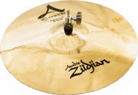 """Zildjian 14"""" A Custom Hihat - Top only"""