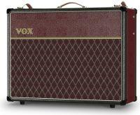 VOX AC30C2-TTBM-W Combo Limited Edition, The AC30 Custom is now ava