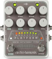 Electro Harmonix EHX Platform, The PLATFORM is a sophisticated, pro