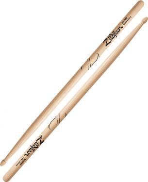 Zildjian 5A Acorn Hickory - Wood Tip