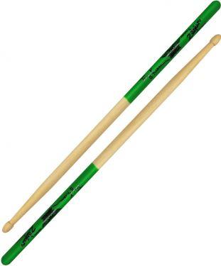 Zildjian Joey Kramer Artist Series, Joey's stick features a beefy n