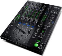 Denon DJ X1800 Prime, Professional 4-channel DJ club mixer