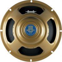 """Celestion G10 Gold 8R, Effekttåligt 10"""" Gitarrelement. 40W, 98dB, 8"""