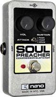 Guitar- og baseffekter, Electro Harmonix Nano Soul Preacher, Så små at de næsten ikke kan s