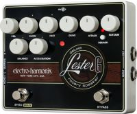Electro Harmonix EHX Lester G Guitar Leslie, Rotary speaker simulat
