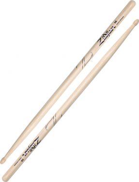 Zildjian 5A Hickory - Wood Tip