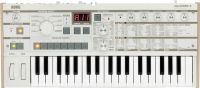 Korg MicroKorg-S Analog Modeling Synth, Shape your Synth sound, bri