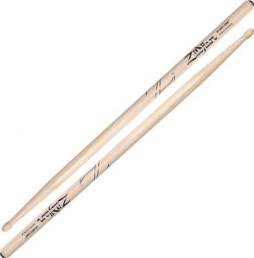 Zildjian 5A Antivibe - Wood Tip, Features Zildjian's vibration damp