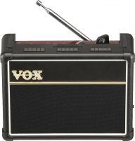 VOX AC30-RADIO AM/FM and Clock, VOX AC30 Radio STEREO RADIO & PORTA