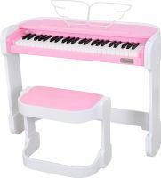 Artesia AC49PNK Pink piano incl. stand
