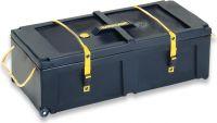 """Hardcase 36"""" Hardware Case, Med hjul. Ekstra bred med plads til sto"""