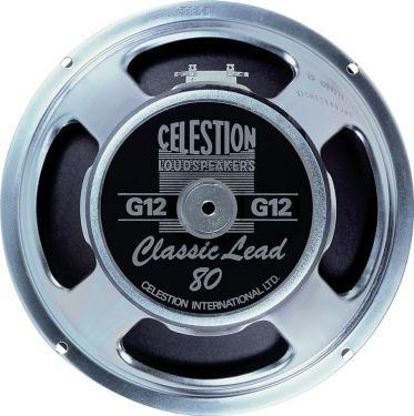 Celestion Classic LEAD 80 8R, Denne højtaler blev udviklet i slutni