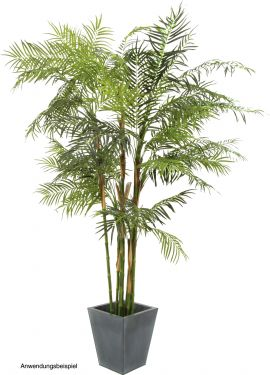 Europalms Cycas palm, artificial plant, 280cm