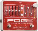Electro Harmonix POG-2, Den første POG-pedal kom i 2005 og blev med