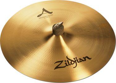 "Zildjian 16"" A Medium Crash, Medium 16"" Crashcymbal"