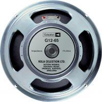 Celestion G12-65 8R, Ligesom den oprindelige G12-65 har Heritage ve