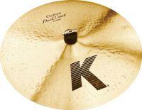 "Zildjian 17"" K Custom Dark Crash"