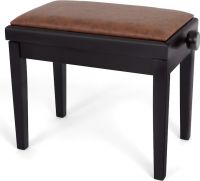 Profile HY-PJ023-RWM Piano Bench, Affordable piano bench with adjus