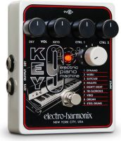Electro Harmonix KEY9 Electric Piano Machine, Electric pianos at yo