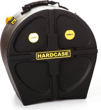"""Hardcase 14"""" Marching Snare Drum Case, Lilletromme. 14"""""""
