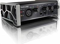 Tascam US-1x2 USB 2.0 Audio interface