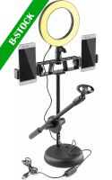 "RL20 Ring Light + Table Stand ""B-STOCK"""