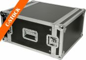 "19'''' flightcase - 6U ""B-STOCK"""