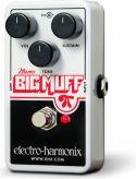 Guitar- og baseffekter, Electro Harmonix Nano Big Muff, Så små at de næsten ikke kan ses, m