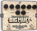 Guitar- og baseffekter, Electro Harmonix Germanium Big Muff, En helt unik pedal, som kombin