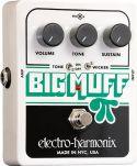 Guitar- og baseffekter, Electro Harmonix Big Muff PI Tone Wicker, Denne pedal har originall