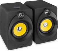 "XP50 Active Studio Monitors (Pair) 5.25"" USB BT"