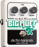 Electro Harmonix Big Muff PI Tone Wicker, Denne pedal har originall