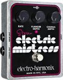 Guitar- og baseffekter, Electro Harmonix STEREO ELECTRIC MISTRESS, Forestil dig den der tæt