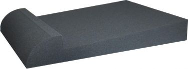 Apextone S107S, Sound isolators for small sized studio monitors
